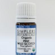 Pine Wild Scotch