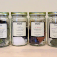 Dye Kit Set