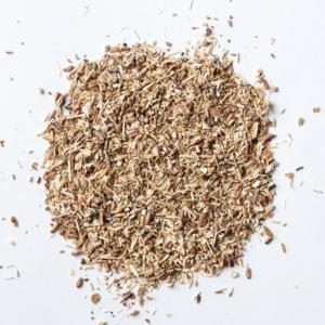 love your liver loose leaf herbal tea blend of yellow dock, dandelion, burdock, eleuthero