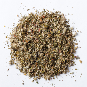 roll your own green loose leaf herbal smoking blend